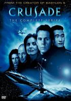 Cover image for Crusade, the complete series