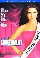 Cover image for Miss Congeniality