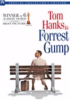 Cover image for Forrest Gump