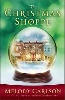 Cover image for The Christmas shoppe