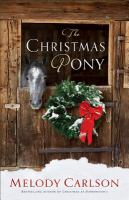 Cover image for The Christmas pony
