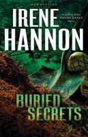 Cover image for Buried secrets : a novel