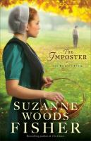 Cover image for The imposter : a novel