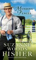 Cover image for Mending fences