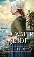Cover image for Tidewater bride
