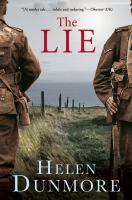 Cover image for The lie