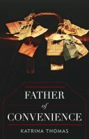 Cover image for Father of convenience