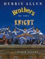 Cover image for Brothers of the knight
