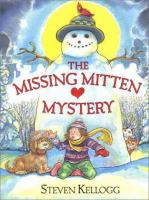 Cover image for The missing mitten mystery
