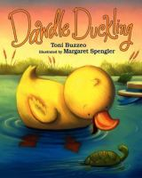 Cover image for Dawdle duckling