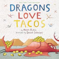 Cover image for Dragons love tacos