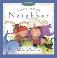 Cover image for Love your neighbor