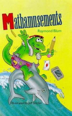 Cover image for Mathamusements
