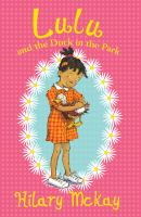 Cover image for Lulu and the duck in the park