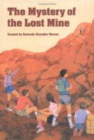 Cover image for The mystery of the lost mine