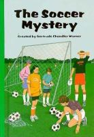 Cover image for The soccer mystery