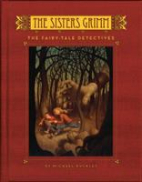 Cover image for The Sisters Grimm. [Book one], The fairy-tale detectives