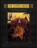 Cover image for The Sisters Grimm. [Book seven], The everafter war