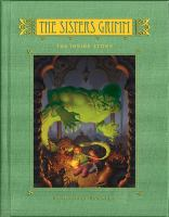 Cover image for The Sisters Grimm. [Book eight], The inside story
