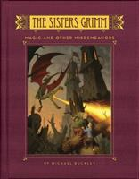 Cover image for The Sisters Grimm. [Book five], Magic and other misdemeanors
