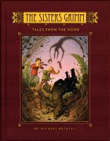 Cover image for The Sisters Grimm. [Book six], Tales from the hood