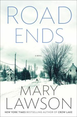 Cover image for Road ends : a novel