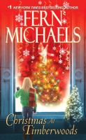 Cover image for Christmas at Timberwoods