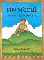 Cover image for Fin M'Coul : the giant of Knockmany Hill