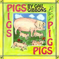 Cover image for Pigs