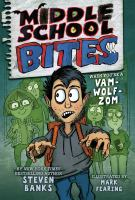 Cover image for Middle school bites