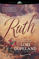 Cover image for Ruth