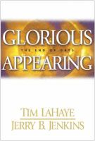 Cover image for Glorious appearing : the end of days