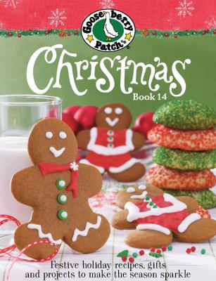 Cover image for Gooseberry Patch Christmas.