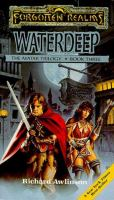 Cover image for Waterdeep