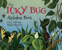 Cover image for The icky bug alphabet book