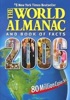 Cover image for The World Almanac and book of facts.