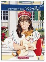 Cover image for Happy birthday, Molly! : a springtime story