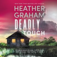 Cover image for Deadly touch