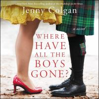 Cover image for Where have all the boys gone? a novel