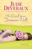 Cover image for The girl from Summer Hill : a Summer Hill novel