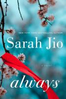 Cover image for Always : a novel