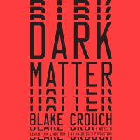 Cover image for Dark matter