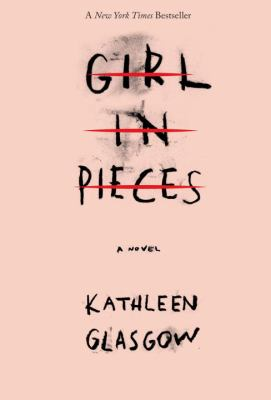 Cover image for Girl in pieces