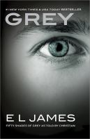 Cover image for Grey