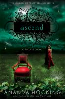 Cover image for Ascend