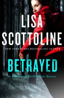 Cover image for Betrayed : a Rosato & DiNunzio novel