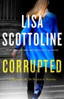 Cover image for Corrupted