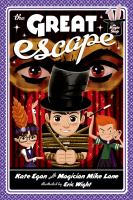 Cover image for The great escape