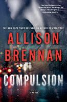 Cover image for Compulsion
