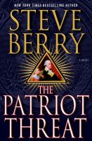 Cover image for The patriot threat